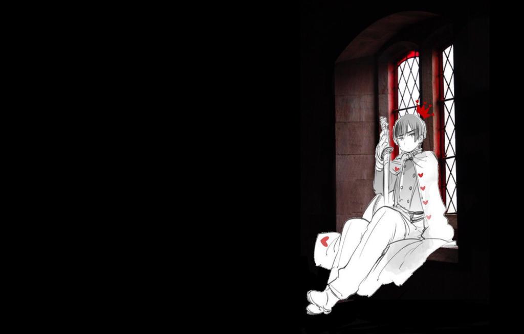 Hetalia: Japan Edit 2 by lunaetetoile
