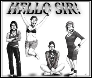 Hello Sir!