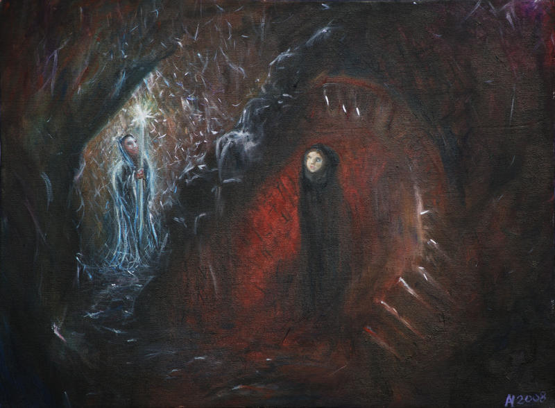 Earthsea: Tombs of Atuan 1