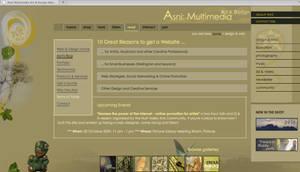 webdesign.asni.net index