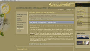 webdesign.asni.net index 2