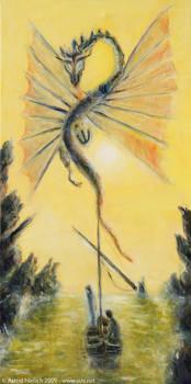 Earthsea: Dragon's Run