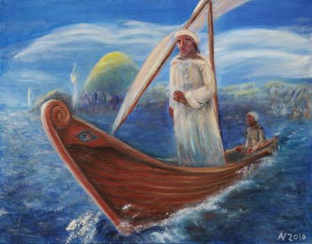 Earthsea: Equinox Chant