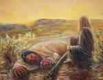 Earthsea: In the Desert