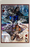 Jack of Hearts with Visions