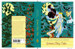 Brothers Grimm Fairy Tales cover - final