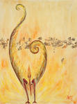 Unfolding phoenix - large version