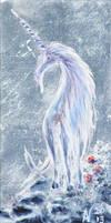 Unicorn by Starsong-Studio