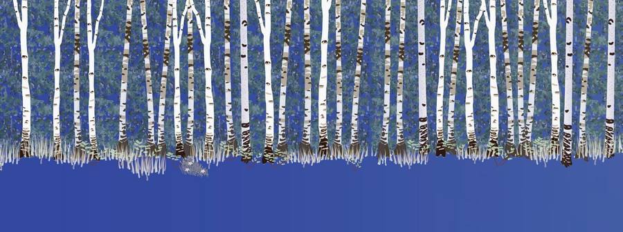 Building a forest: background 1