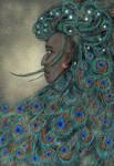 Peacock Prince