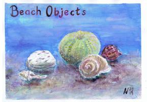 Beach Objects