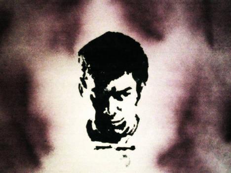 Dexter Stencil