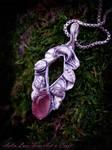 Meleth-Mir...'Love Jewel' by Gwillieth