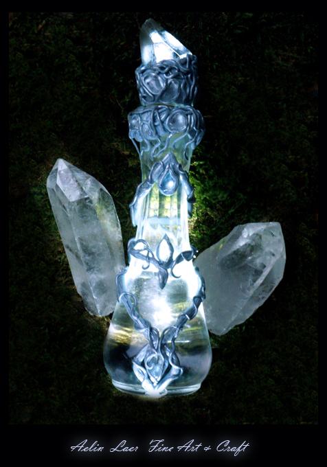 gilthoniel vial by Gwillieth