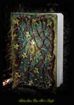 Everlasting Spirals notebook