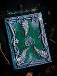 Silver Ferns Celtic Journal