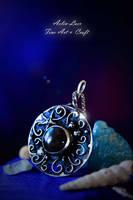 Merrow`s Seal by Gwillieth