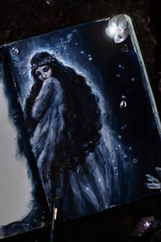 sketch Midnight Dancer