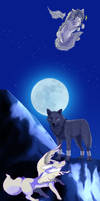 Our Mid Autumn Festival by COMMANDER--WOLFE