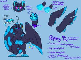Ripley- Lazy Ref
