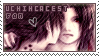 U C H I H A C E S T . stamp by Yuzuki-Nitsu