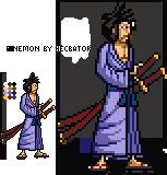 Kinemon by Hecbator