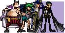 Hecbator sprites Kuroneko_pirates_by_hecbator-d8qys3d