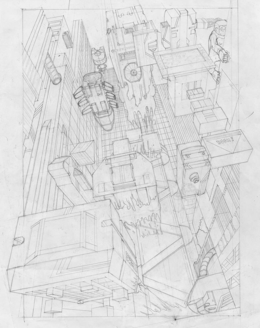 Vertical Line Art : Pt vertical line drawing by natamo on deviantart