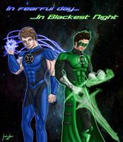 War of Light pt 1 by maXVolnutt