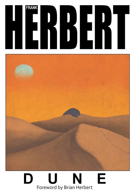 Dune Book Cover Art : Dune mock book cover by maxvolnutt on deviantart