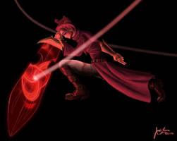Heart of Sword by maXVolnutt