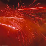 Light Fantastic: Red Lights by agonis