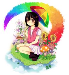 Rainy Day by Ginryuzaki
