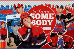 + somebody to love | kaisoo by fairyixing