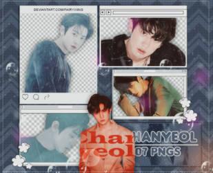 Chanyeol on EXO-PNGS - DeviantArt