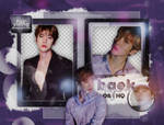 [PNG PACK] BAEKHYUN - EXO(Seasons Greetings 2019)