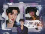 [PNG PACK] CHANYEOL - EXO (Seasons Greetings 2019)