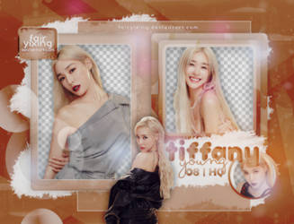 [PNG PACK] TIFFANY YOUNG - SNSD (ELLE TAIWAN 2019) by fairyixing