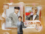 [PNG PACK] EXO-M - (MEILISHUO) by fairyixing