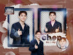 [PNG PACK] CHEN - EXO (190406 - MBC) by fairyixing