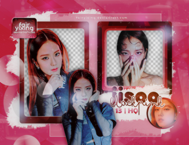 PNG PACK] JISOO - BLACKPINK (KILL THIS LOVE) by fairyixing on DeviantArt