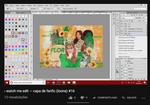 + watch me edit: capa para fanfic   chuuves