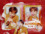 [PNG PACK] XIUMIN - EXO (XIUWEET TIME GOODS) by fairyixing