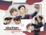 [PNG PACK] XIUCHEN - EXO (A TRIP WITHOUT MANAGER) by fairyixing
