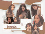 [PNG PACK] JENNIE - BLACKPINK (WELCOMING 2019)