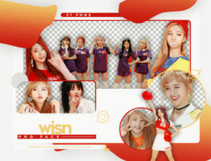 [PNG PACK] WJSN - (HAPPY - MV BEHIND SCENES)