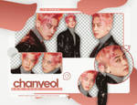 [PNG PACK] CHANYEOL - EXO (OBSESSION: SCANS)