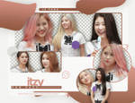 [PNG PACK] ITZY - (KNOWING BROS)
