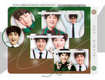 [PNG PACK] XIUMIN - EXO (MIRACLES IN DECEMBER)