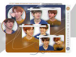 [PNG PACK] BAEKHYUN X SEHUN - EXO (HAPPY TOGETHER) by fairyixing